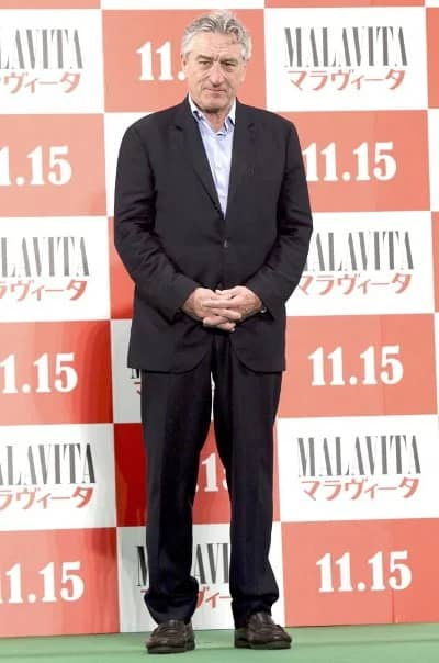Robert De Niro Wiki, H...